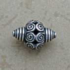 Exquisite Filigree Bead