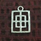 Wood Element Charm