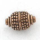 Bali Jawan Bronze Bead