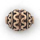 Casuarina Tree Bronze Bead
