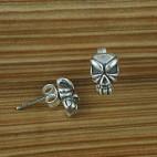 Flat Head Earrings