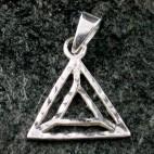 Fire Element Pendant