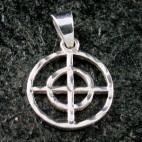 Metal Element Pendant