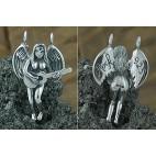 Angel of Rock