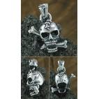 Bone Eater Skull