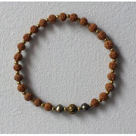 Sudhanalaya + Genetri + Black Pearl