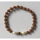 Sudhanalaya + Genetri + White Pearl